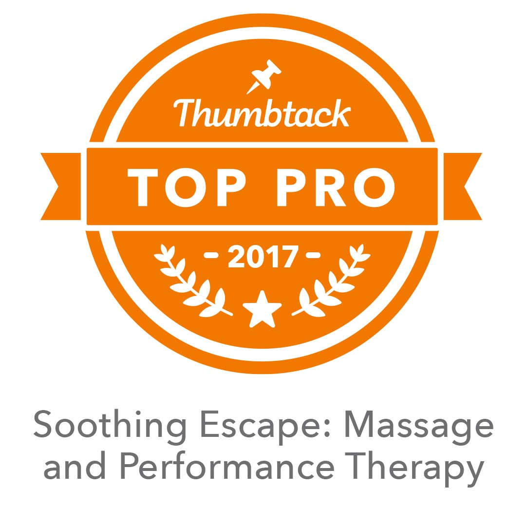 Soothing Escape | Massage therapists Orange County
